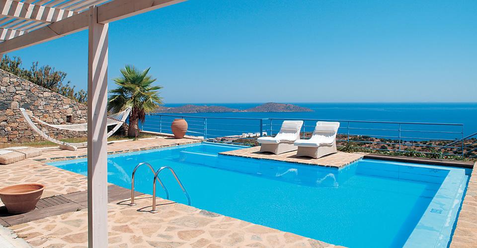 Elounda Villa Home Design